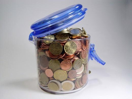Cashbox : Stock Photo