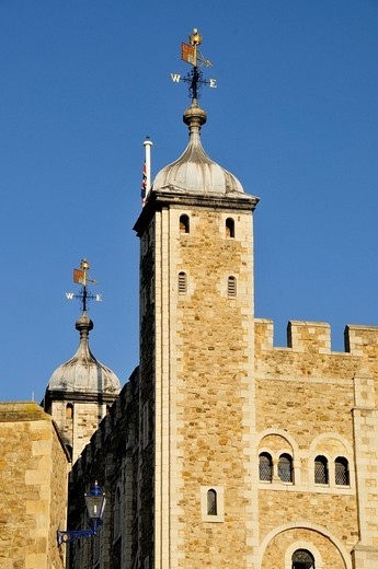 Stock Photo: 1848-447158 Tower of London, London, England, United Kingdom, Europe
