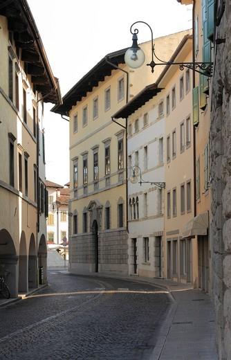 Stock Photo: 1848-461426 Udine, Friuli_Venezia Giulia, Italy, Europe