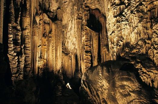 Stock Photo: 1848-499287 Mallorca Coves de Artà _ Arta caves