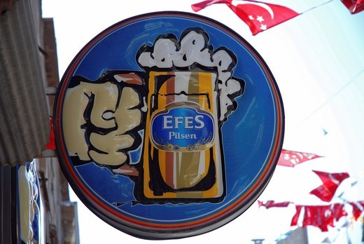 Stock Photo: 1848-500309 Pub, Mardin, Anatolia, Turkey