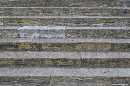 Stone steps, background : Stock Photo