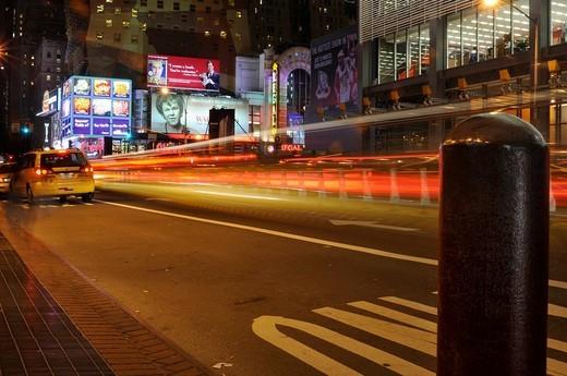 New York, USA : Stock Photo