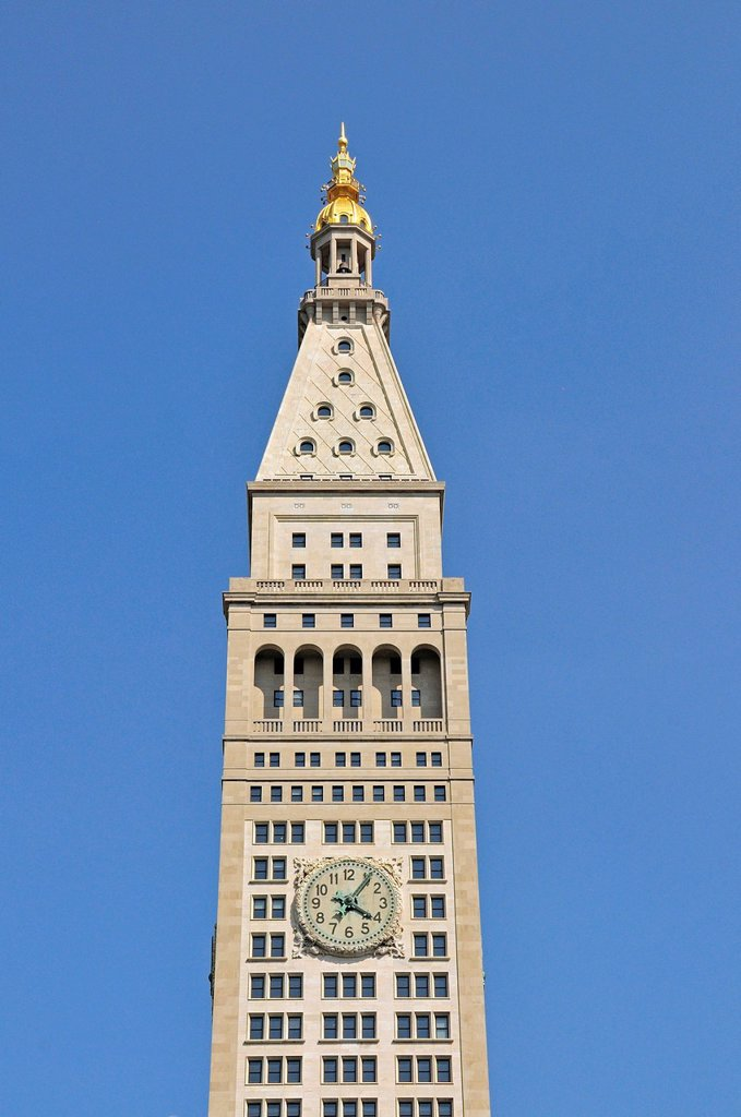 Stock Photo: 1848-619753 MetLife Tower, Metropolitan Life Insurance Company Building, Manhattan, New York City, New York, USA, North America, PublicGround