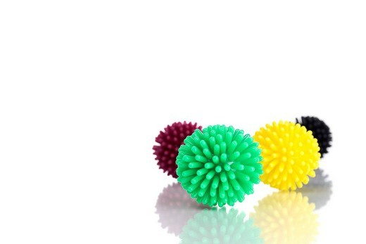 Stock Photo: 1848-66067 Virus