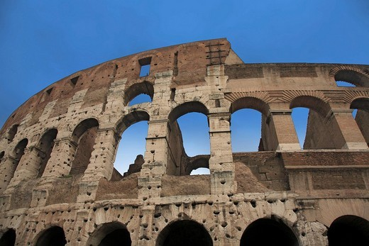 Colosseum, Rom, Italy : Stock Photo