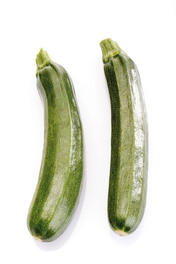 Zucchinis : Stock Photo