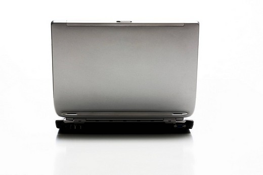 Stock Photo: 1848R-335982 Laptop