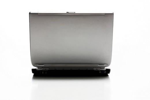 Laptop : Stock Photo