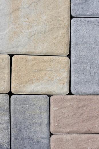 Stock Photo: 1848R-346688 Cobblestones