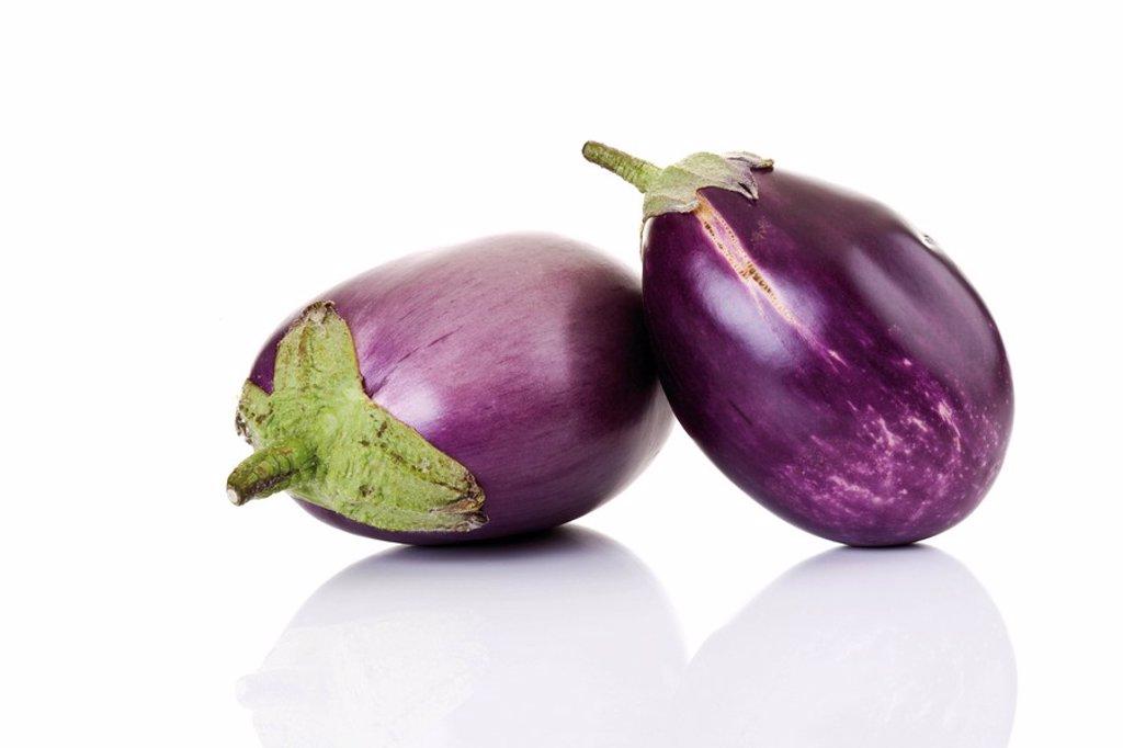 Thai mini-aubergine : Stock Photo