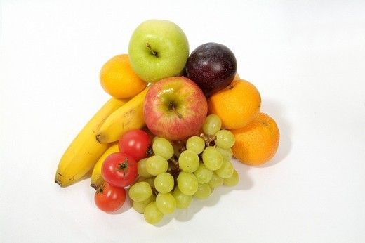 Fruits : Stock Photo