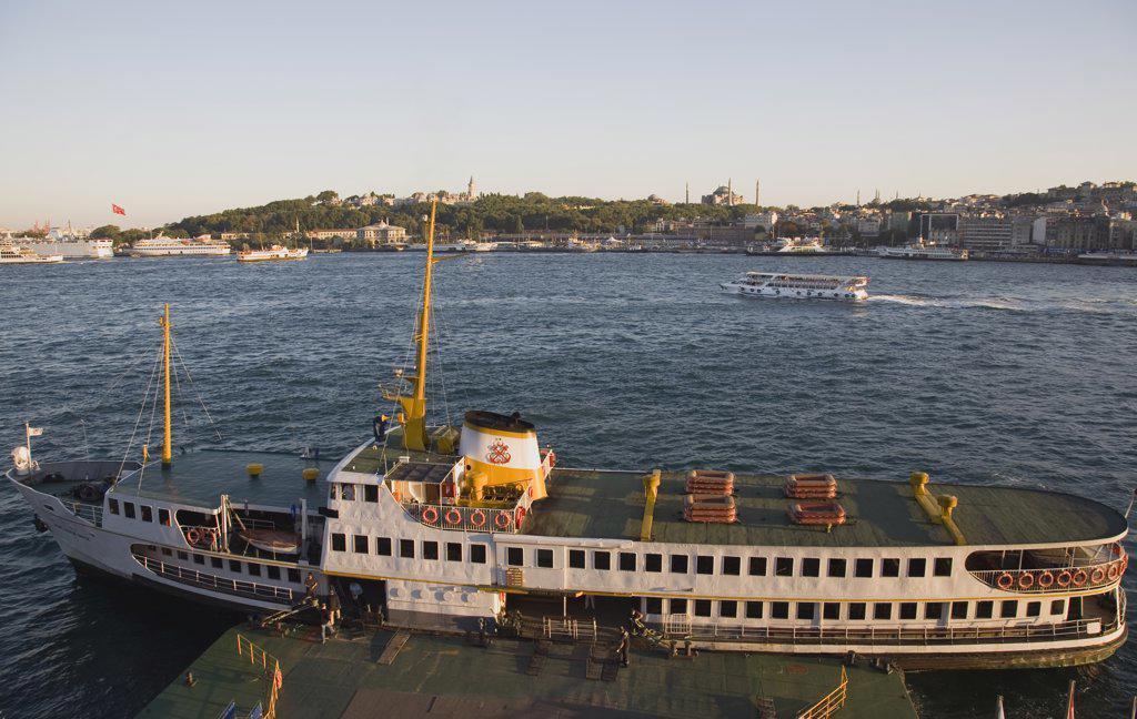 Stock Photo: 1850-31183 Turkey Istanbul, Sultanahmet