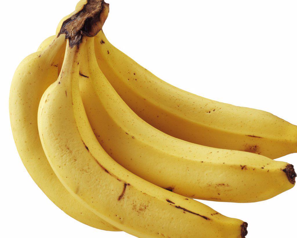 Stock Photo: 1850-35439 Musa, Banana
