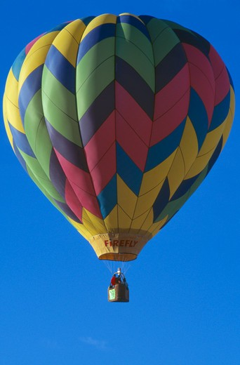 Usa, New Mexico, Albuquerque, Balloon Fiesta : Stock Photo