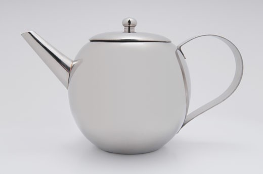 Close-up of a kettle : Stock Photo