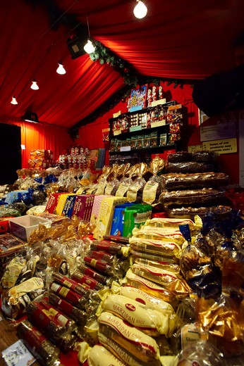 Stock Photo: 1885-26442 UK - England, Greater Manchester, Manchester, Christmas Markets