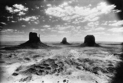 Monument Valley, Arizona, USA : Stock Photo
