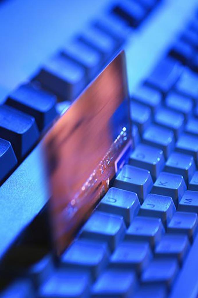 Online ordering : Stock Photo