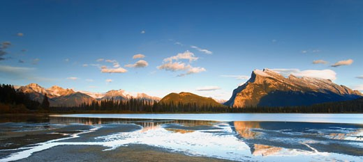 Banff National Park : Stock Photo