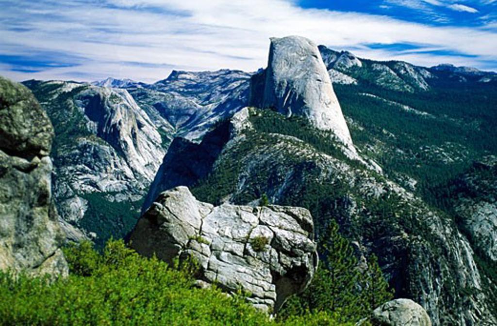 Yosemite National Park, California, USA   : Stock Photo