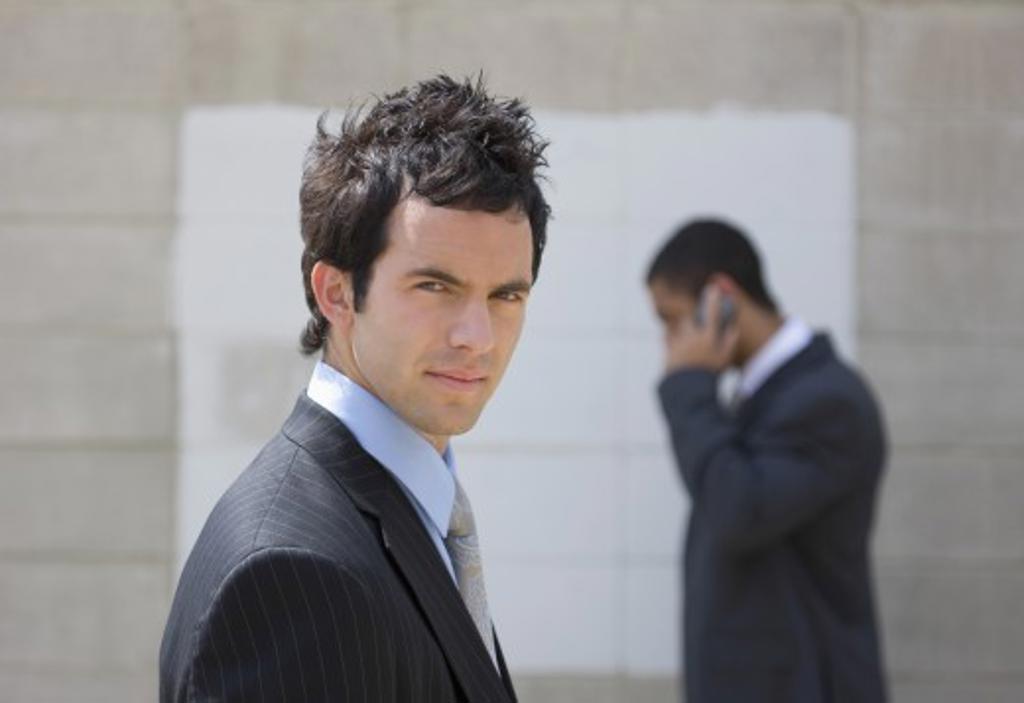 Businessmen : Stock Photo