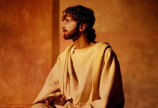 Jesus : Stock Photo