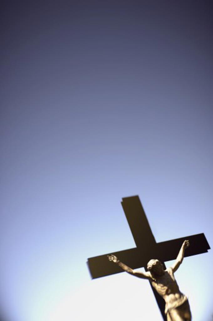 Crucifix : Stock Photo