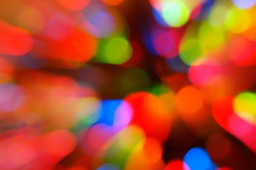 Stock Photo: 1889R-6599 A colorful background
