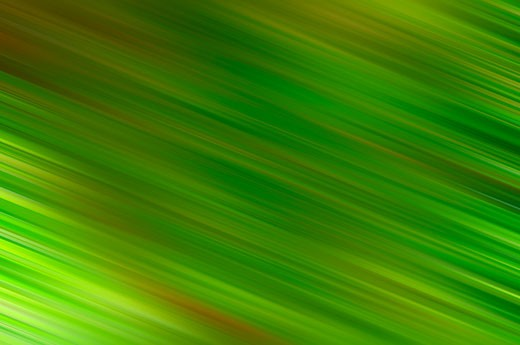 Green motion blur : Stock Photo