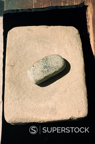 Stock Photo: 1890-1321 Object, Harappa Museum, Pakistan, Asia
