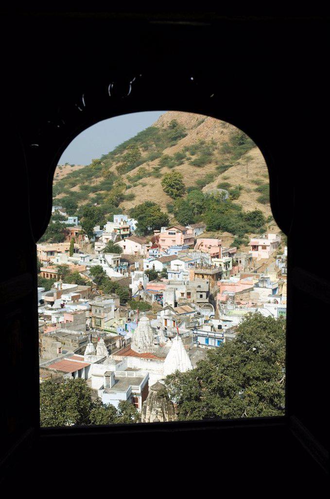 Dungarpur, Rajasthan state, India, Asia : Stock Photo