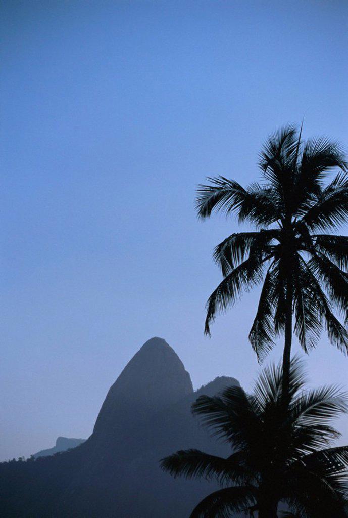 Stock Photo: 1890-76655 Rio de Janeiro, Brazil, South America