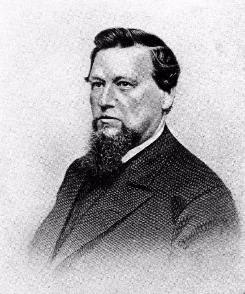 Stock Photo: 1895-12179 Salmon W Putnam.