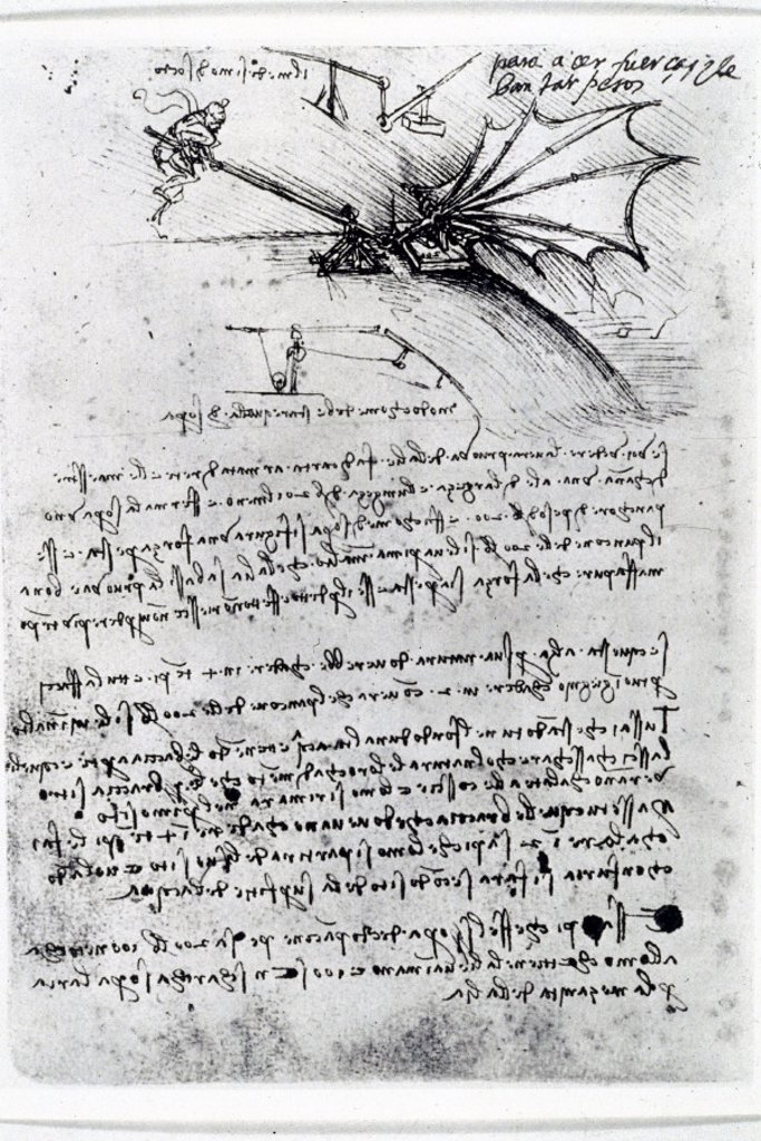 the creative, calculative, coherent leonardo da vinci essay Leonardo's curiosity and insatiable hunger for knowledge never left him he was  constantly observing, experimenting, and inventing, and drawing was, for him,.