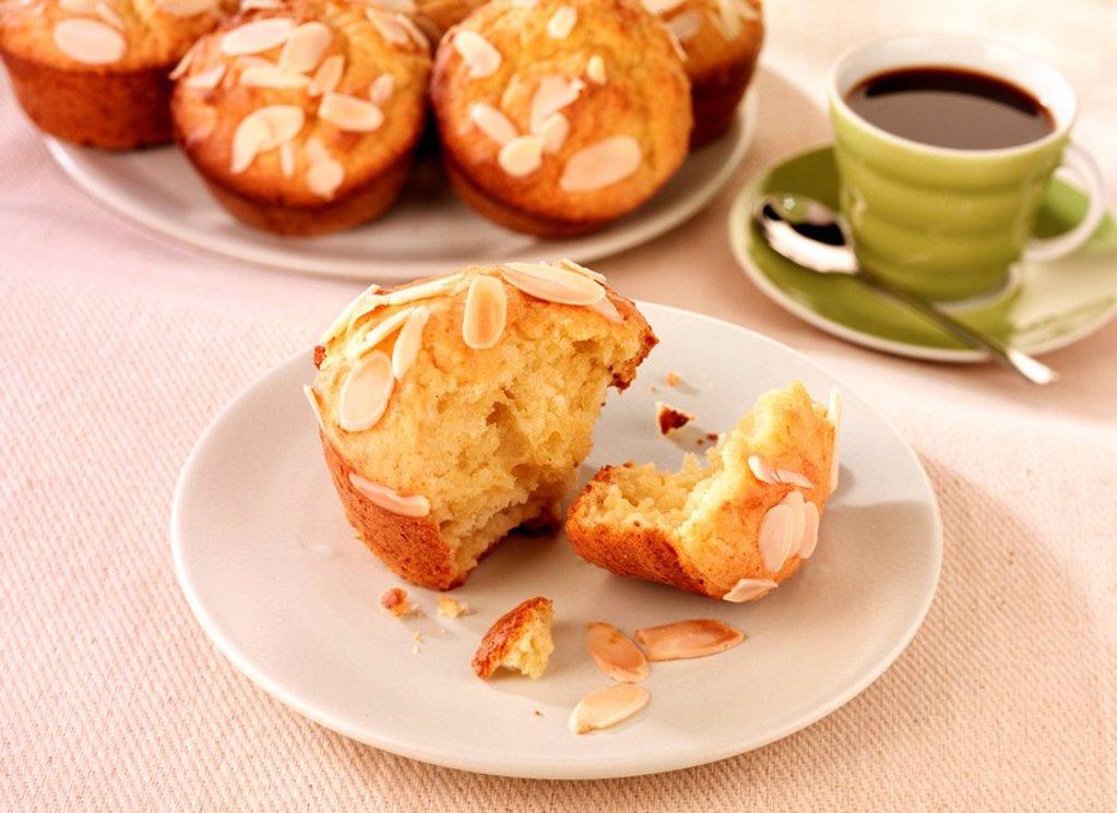 Moelleus Cake : Stock Photo