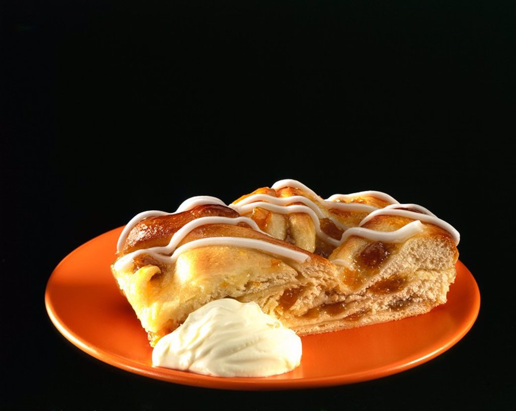 Danish Pastry : Stock Photo