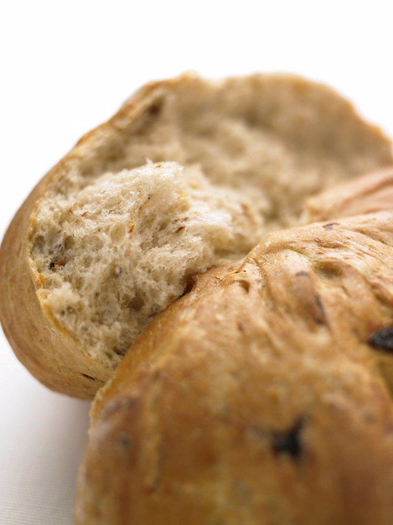 Rustic Bread : Stock Photo