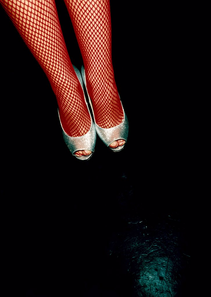 Clubbing.  : Stock Photo