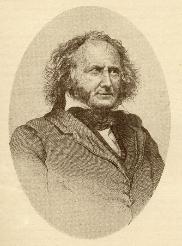 "Stock Photo: 1899-39641 John Wilson (""""Christopher North"""") 1785-1854. Scottish reviewer & essayist. From the book """"The Masterpiece Library of Short Stories, Scottish, Volume 10"""""
