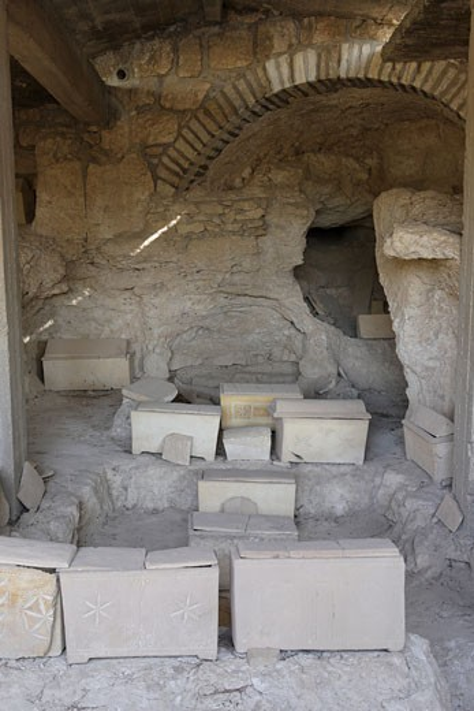 Dominus Flevit Jerusalem : Stock Photo