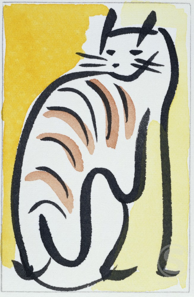 Cat XIV 
