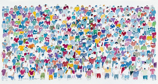 Stadium People II