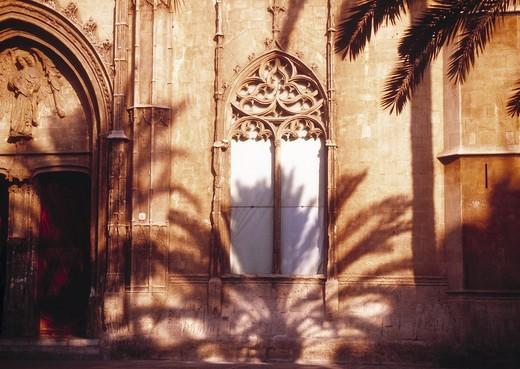 Lonja, Architecture : Stock Photo