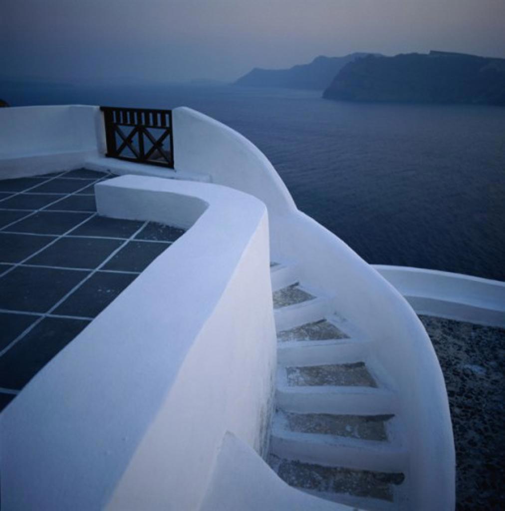 Stock Photo: 196-107 Greece