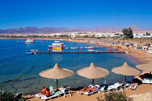 Sharm El Sheikh : Stock Photo
