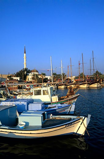 Turkey, Turgutries : Stock Photo