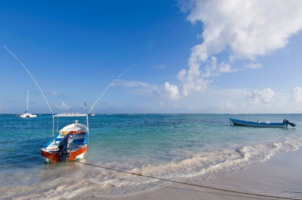 Akumal, Quintana Roo, Mexico : Stock Photo