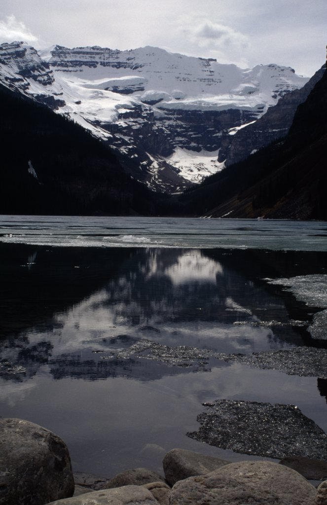 Stock Photo: 2005-909A Mount Victoria