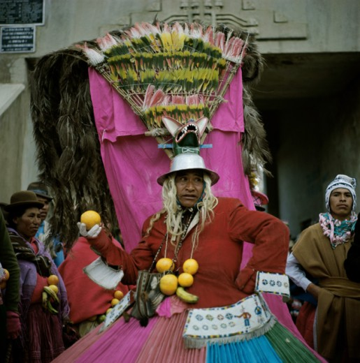 Stock Photo: 2032-511310 Religious Festival